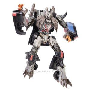 Трансформер десептикон Берсекер Transformers DecepticonBerserker