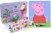 Календарь Свинка Пеппа