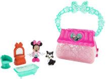 Fisher-Price Disney Minnie Mouse Pet Salon Салон красоты для питомцев Минни