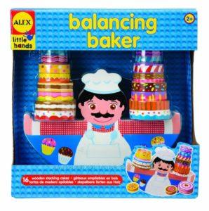 Уценка Балансир фирмы Алекс ALEX Toys Little Hands Balancing Baker
