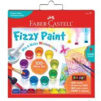 Набор для творчества Faber-Castell Do Art Fizzy Paint