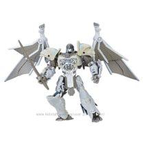 Трансформер Стилбейн Transformers MV5 Deluxe The Last Knight Steelbane