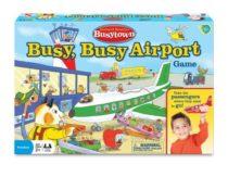 Игра для маленьких Аэропорт Ричарда Скерри.