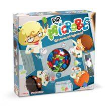 Настольная игра Blue Orange Dr.Microbe Доктор Микроб