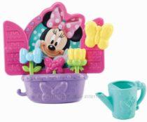 Игрушка для ванны Fisher-Price Disney Minnie, Mouse Bow-tiful Bath Blooms