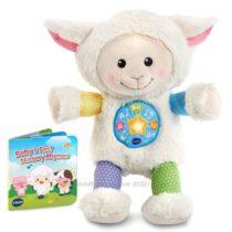 Интерактивная овечка VTech Storytime Rhymes Sheep