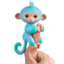Интерактивная обезьянка Fingerlings Charlie WowWee Оригинал