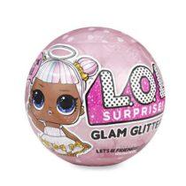 LOL Surprise Glam Glitter ЛОЛ Глэм Глиттер. Оригинал MGA.