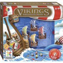 Игра – головоломка Викинги – Поймай волну, Smart Games Vikings