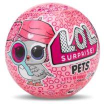 Кукла L. O. L. Surprise Питомцы Pets Декодер, 4 сезон, MGA Entertainment