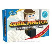 Логическая игра для юных программистов ThinkFun Code Master Programming