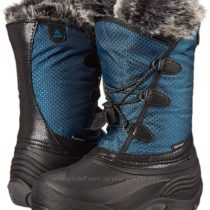 Сапоги Kamik Powdery Winter Boot 27-28 размер, 17 и 18 см стелька