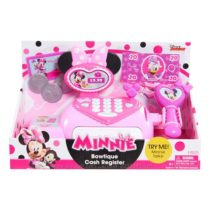 Кассовый аппарат Minnie Happy Helpers Bowtique Cash Register Disney