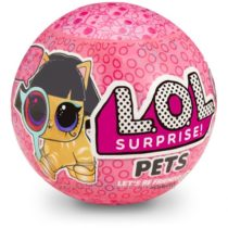 LOL Surprise Pets Series 4 Eye Spy 2-ая волна Питомцы MGA