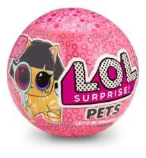 LOL Surprise Pets Series 4 Eye Spy 2-ая волна Питомцы MGA