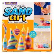 Творческий набор с песком. Create Your Own Sand Horizon Group USA
