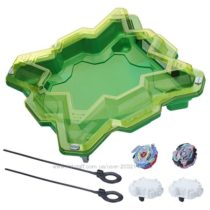 Бейблейд Hasbro Beyblade Burst Evolution Star Storm Волтраек V3 Сатомб S3