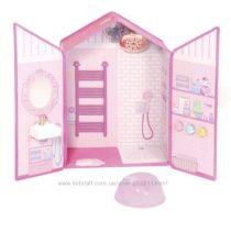 Ванная с аксессуарами Baby Annabell 701119