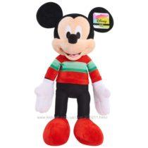 Disney Mickey Mouse Holiday 2018 Plush Микки Маус Дисней 55 см.