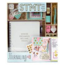 Набор для создания красивейшего ежедневника STMT DIY Journaling Set