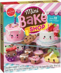 Klutz Mini Bake Shop. Очень красивый набор для создания миниатюр вкусност