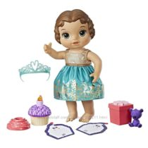 Cupcake Birthday Кукла Baby Alive брюнетка День рождения