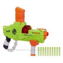 Бластер Hasbro Nerf Zombie Strike Revreaper E0311