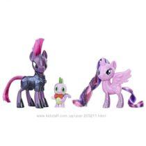 My Little Pony Festival Foes Doll Противники на фестивале