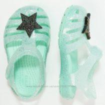 Кроксы Crocs Isabella Novelty 25-30 размер, 16. 5 – 19 см стелька