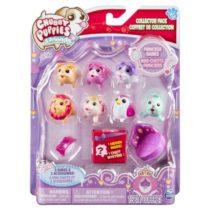 Chubby Puppies & Friends Princess Babies. Упитанные Щенки Малыши Принцессы
