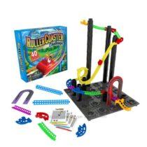Игра-головоломка – Американские горки, ThinkFun Roller Coaster Challenge