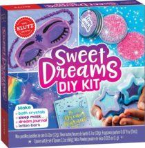 Творческий набор Сладкие сны Klutz Sweet Dreams DIY Kit