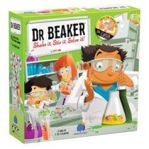Настольная логическая игра Blue Orange Dr. Beaker Доктор Колба.