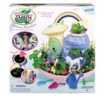 Набор Мой Волшебный Сад Рай Единорога My Fairy Garden Unicorn Paradise