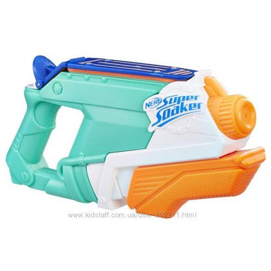 Водный бластер Nerf Super Soaker Splash Mouth