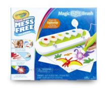 Волшебная кисть Crayola Color Wonder Magic Light Brush