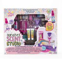 Набор для создания ароматов, шиммеров Just My Style Signature Scent Studio