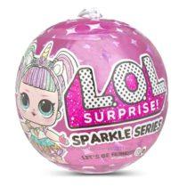 ЛОЛ Сияющий Сюрприз L. O. L. SURPRISE Sparkle Series