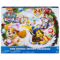 Щенячий патруль Адвент календарь Paw Patrol Advent Calendar, Spin Master