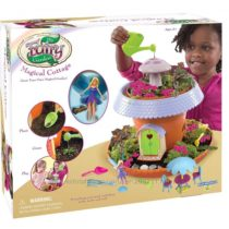 Набор Мой Волшебный Сад PlayMonster My Fairy Garden – Magical Cottage