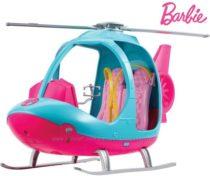Вертолет куклы Барби Barbie Travel Helicopter