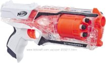 Бластер Элит Стронгарм Nerf N-Strike Elite Strongarm Blaster Amazon Exclusi
