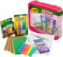Набор для творчества Крайола Crayola All That Glitters