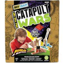 Набор Войны Катапульт Boy Craft Catapult Wars by Horizon Group USA