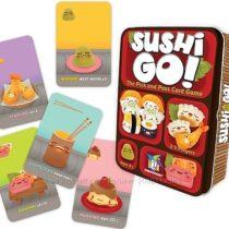 Настольная игра Суши Карты Sushi Go