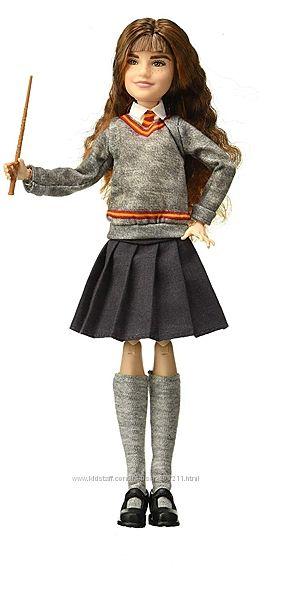 Кукла Гермиона Грейнджер Гарри Поттер Harry Potter Hermoine Granger Doll