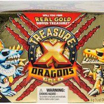 Раскопки 2. Золото драконов Дракон. Treasure X Quest For Dragons Gold