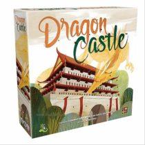Отличная настольная игра Крепость Дракона Маджонг CMON Dragon Castle