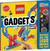 Набор Изобретения, гаджеты из Лего Klutz Lego Gadgets