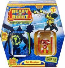 Игровой набор сюрприз Ready2Robot Bot Blasters Style 2 MGA